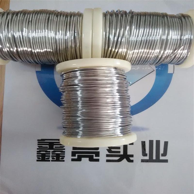 Hợp kim dễ nóng chảy, dây dễ nóng chảy, tấm dễ cháy, có sẵn theo yêu cầu