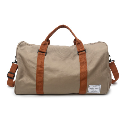 VaLi hành lý Bán buôn túi hành lý thời trang mới túi thể dục nam giải trí thể thao túi du lịch logo