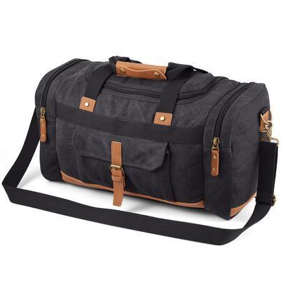 Túi xách du lịch Túi du lịch túi xách công suất lớn Châu Âu và Mỹ Túi hành lý du lịch túi du lịch va