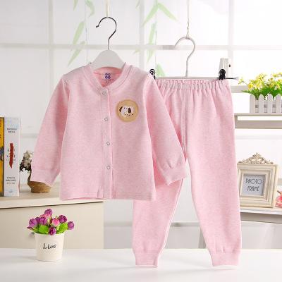Thị trường trang phục trẻ em 19 năm mùa thu mới vớ bé cotton phù hợp với phiên bản Hàn Quốc của nam