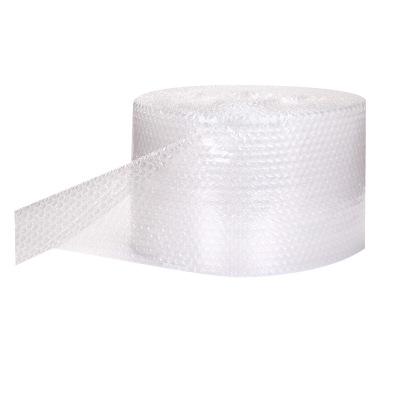 Màng xốp hơi  Bong bóng màng rộng 25cm và dài 70 mét Chất liệu mới bong bóng pad Thương mại điện tử