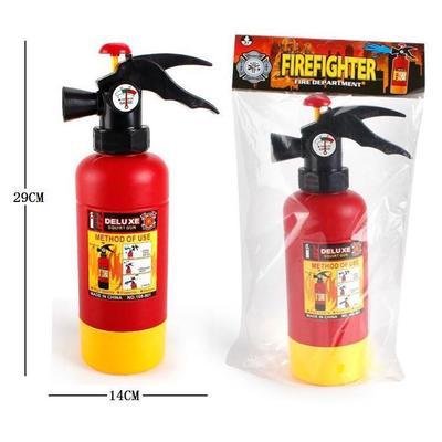 Đầu vòi chữa cháy Lửa đồ chơi trẻ em bình chữa cháy súng lục nước Mùa hè chơi nước đồ chơi bãi biển