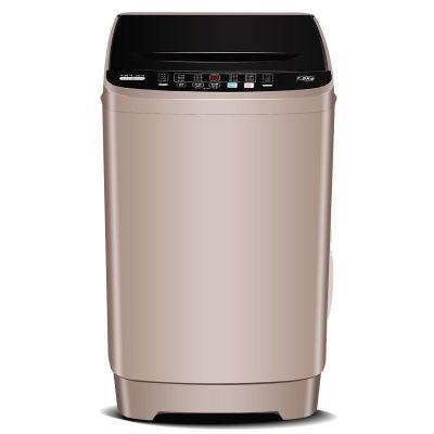 Chigo Máy giặt (Có thể gửi một mảnh) Chigo 8,5 / 7,5kg kg máy giặt hoàn toàn tự động hộ gia đình nhỏ