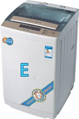 Thêm / Moore Máy giặt Rong Rongda Vũ Hán nhỏ. Swan Risong 8kg Căn hộ gia đình Chức năng đặt trước má