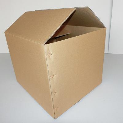 Thùng giấy 5 lớp hộp các tông cứng đặc biệt bán buôn tùy chỉnh di chuyển đóng gói hộp giao hàng hậu