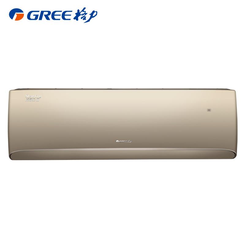 Gree Điều hòa, máy lạnh Máy điều hòa không khí Gree Máy lớn 1 / 1,5 treo Chuyển đổi tần số sưởi ấm v