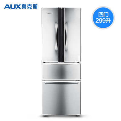 Tủ lạnh Tủ lạnh ba cửa AUX / AUX BCD-299AD4