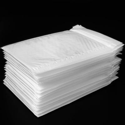 bao thư chống sốc Factory Outlet Bubble Envel Book Bao bì Quần áo Courier Bag Dày Pearlescent Bubbl