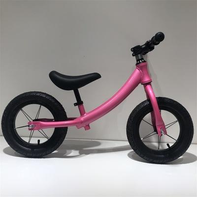 Xe điện 2 bánh tự cân bằng Xe cân bằng cho trẻ em 2-6 tuổi hợp kim nhôm không bàn đạp xe hai bánh 1