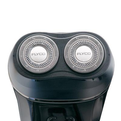 Dao cạo râu  Chi nhánh dao cạo râu rửa thân máy cạo râu FS873 loại sạc điện xoay đôi đầu râu