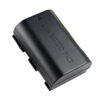 Pin Lithium-ion Nhà máy sản xuất pin LPE6 trực tiếp cho pin máy ảnh Canon 6D80D giải mã pin lithium