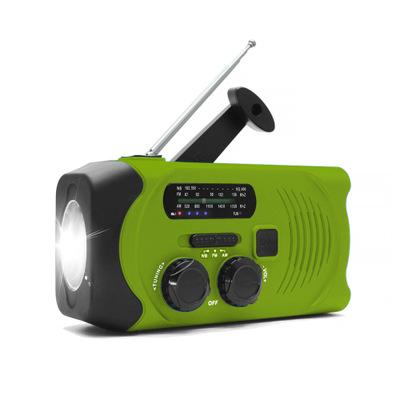 OEM Máy Radio Đài phát thanh năng lượng mặt trời Amazon nổ đài phát thanh đa chức năng AM / FM sạc v