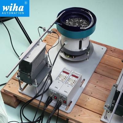 Máy sàng Nhà sản xuất tùy chỉnh cho ăn tấm rung không tự động chuyển đổi máy rung tấm không rung tấm