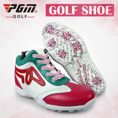 Giày tăng chiều cao Nhà máy sản xuất giày golf trực tiếp PGM golf tăng giày siêu sợi nhỏ