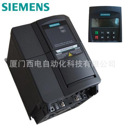 Thiết bị điều chỉnh tốc độ Biến tần ngoài trời của Siemens Biến tần 6SE6420-2UD21-5AA1