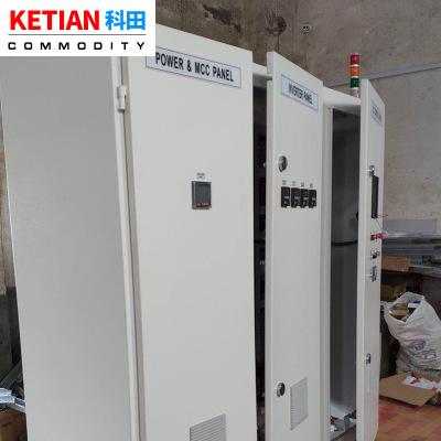 Tủ mạng cabinet Nhà máy trực tiếp GGD tủ phân phối điện áp cao và thấp tủ chuyển đổi tủ tụ bù phản ứ