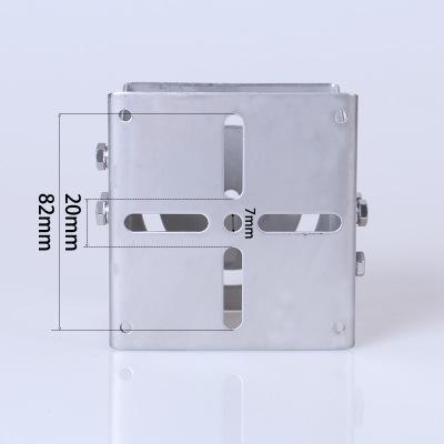 thị trường thiết bị giám sát Giám sát cực phổ dụng thiết bị khung vịt vịt dày 2 mm bảng mây 304 khun
