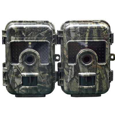 Camera giám sát Camera quan sát ban đêm hồng ngoại chống nước 2,4 inch Camera săn bắn ngoài trời săn