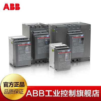 Bộ khởi động động cơ  ABB khởi động mềm thông minh PSTB 840-600-70T 10090128