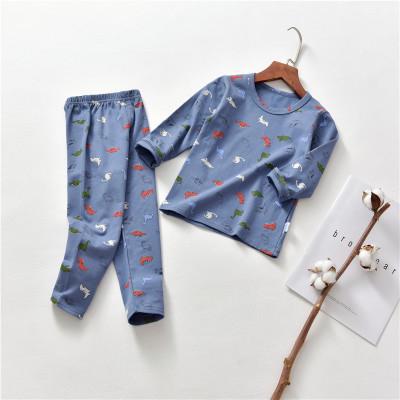 Thị trường trang phục trẻ em Một Mei Ya Tong cộng với quần áo nhung ấm áp cho bé trai và bé gái mùa