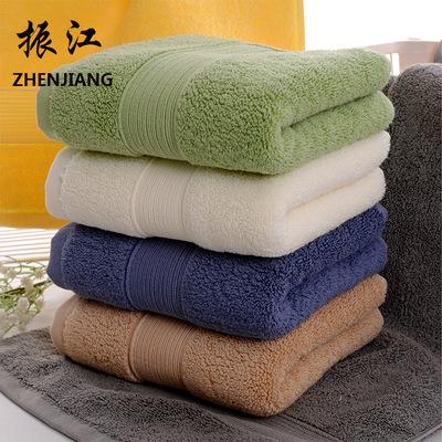 JINXIYA Khăn lông Nhà máy trực tiếp khăn bông dày thấm nước khăn siêu thị quà tặng khách sạn hàng ng