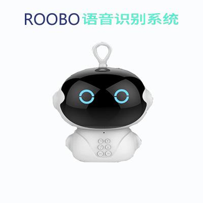 Máy học ngoại ngữ Robot xuyên biên giới Robot giáo dục sớm Robot giáo dục thông minh trẻ em máy học