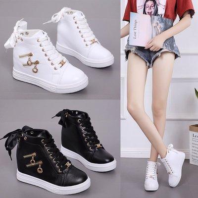 Giày Loafer / giày lười Ngoại thương giày cao mùa thu Phiên bản Hàn Quốc của nữ sinh trung học hoan