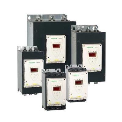Bộ khởi động động cơ  Schneider ATS22 Series Bộ khởi động mềm ATS22, 75A 440V Nguồn điện điều khiển