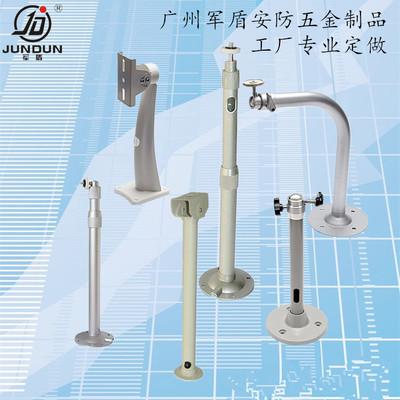 thị trường thiết bị giám sát Nhà máy trực tiếp giám sát khung sắt vịt miệng góc phụ kiện giám sát th