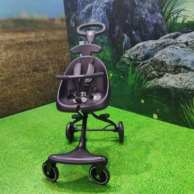 Xe đẩy trẻ em Xe đẩy trẻ em tốt V1  Artifact gấp xe đẩy em bé V3 artifact bốn bánh xe đẩy em bé bb x