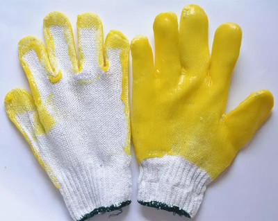 Găng tay chống cắt  Găng tay, chống cắt, găng tay cao su màu vàng, găng tay cao su, găng tay cao su,