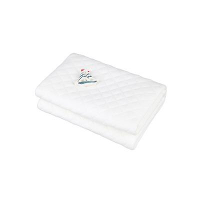 Tả vải Pad tã trẻ em nhỏ 30 * 45 Pad chăm sóc người lớn Pad xe đẩy em bé cotton ba lớp thoáng khí