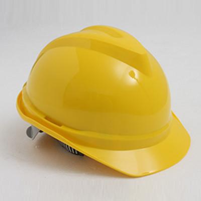 Nón bảo hộ Huaxin Xiaojingang ABS tiêu chuẩn mũ bảo hiểm xây dựng mũ bảo hiểm kiểm soát lũ Trung Quố