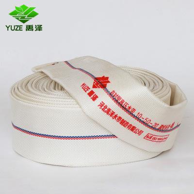 Vòi nước chữa cháy  Bán buôn Ze 2 inch 10 vòi chữa cháy PVC ống nước áp lực cao kiểm soát lũ thoát n