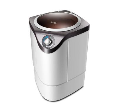 Sức mạnh Máy giặt Máy giặt Power XPB48-800D rửa giải một em bé nhỏ đơn thùng thùng hộ gia đình bán t