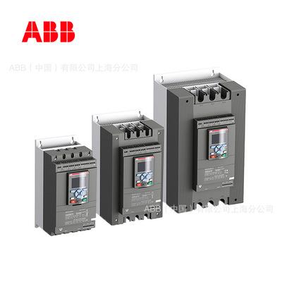 Bộ khởi động động cơ  ABB khởi động mềm thông minh đầy đủ PSTX470-600-70; 10157476