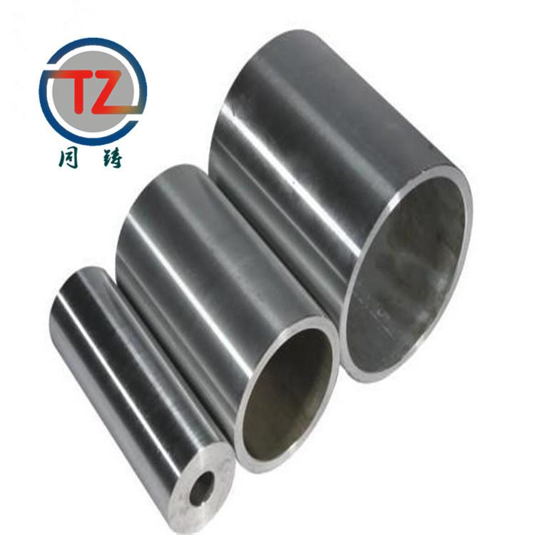 Hợp kim Haynes25 (L-605) Ống lót hợp kim dựa trên coban Haynes25 thanh Haynes25 ống liền mạch