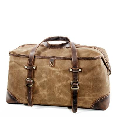 Túi xách du lịch Xuyên biên giới mới túi thể dục ngoài trời túi du lịch thể thao xách tay và túi giả