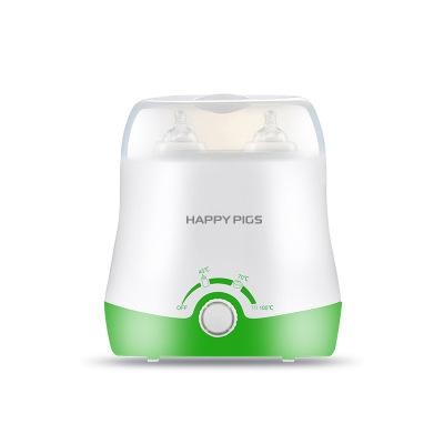Máy giữ ấm sữa Cửa hàng vật lý mô hình nổ đa chức năng bé đôi bình sữa ấm sưởi ấm bổ sung thực phẩm
