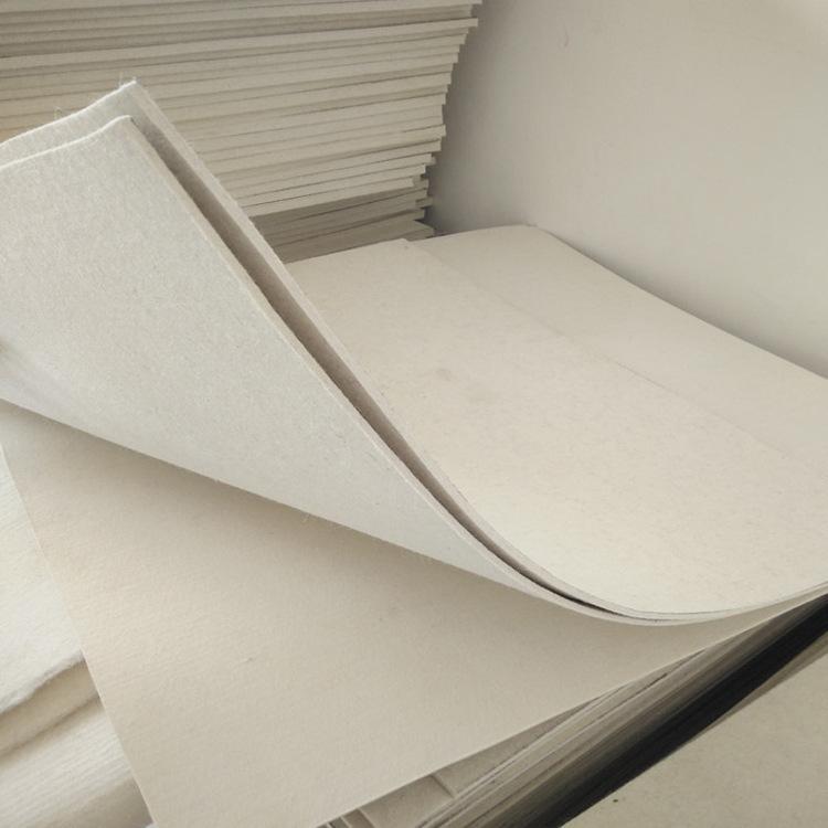 ZHANLONG thảm lông Các nhà sản xuất nỉ công nghiệp tùy chỉnh niêm phong hấp thụ dầu nỉ Thảm len hình