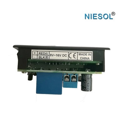 Mạch bo Các nhà sản xuất cung cấp bộ điều khiển bảo vệ sạc pin axit axít 12V