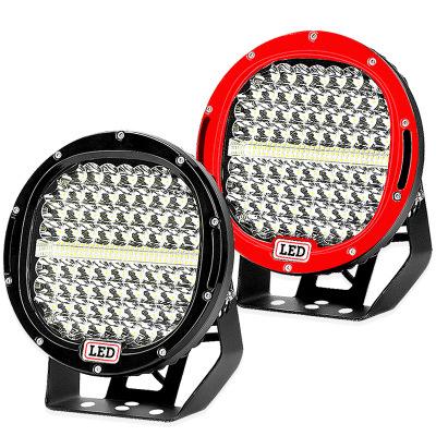 Đèn pha LED Nổ 9 inch 378W cho xe tải nhẹ SUV .