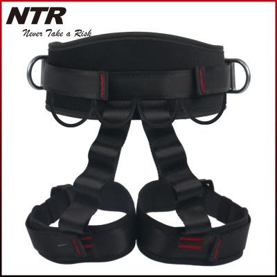 Dây đai an toàn   Một nửa dây an toàn thắt lưng thiết bị leo núi ngoài trời rappelling Thái Châu ông