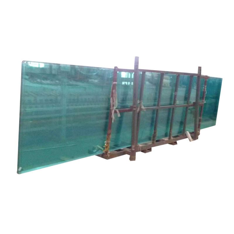 JINDUN NLSX thủy tinh Mái vòm hình cầu nhà máy bằng kính thủy tinh làm nóng trực tiếp rã đông Lamina