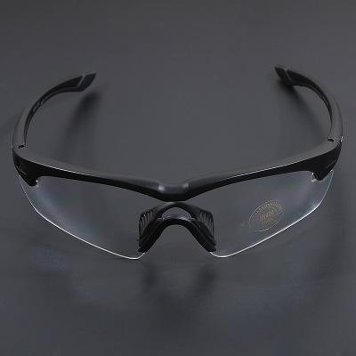Kính bảo hộ  5.11 kính chiến thuật gương cát chống gió ngoài trời thể thao chống sốc chụp kính bảo v