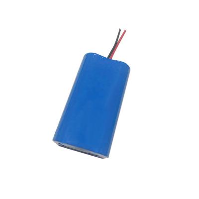 Pin Lithium-ion 18650 pin tùy chỉnh kết hợp 3.7V song song 5200mAh tùy chỉnh pin nhà sản xuất pin tù