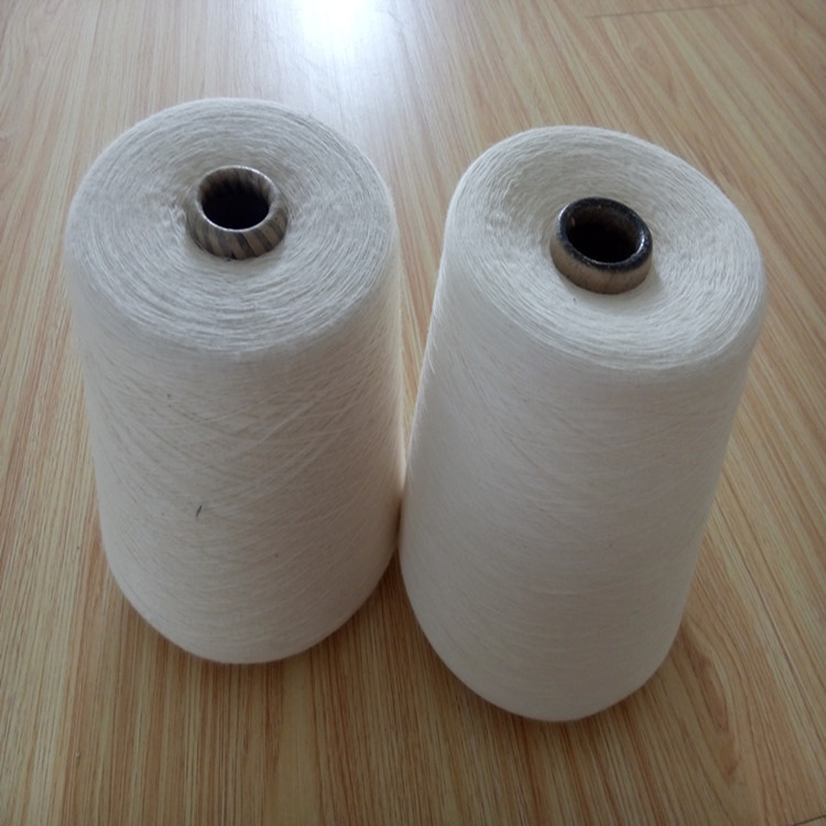 HAOFANG Sợi pha , sợi tổng hợp Sợi nitrile bông pha trộn 20 30 sợi nitrile bông sợi 20 * 2, sợi nitr