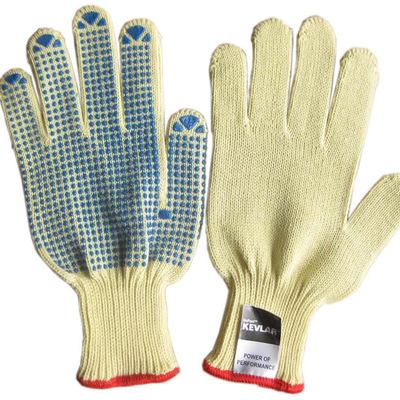 Găng tay chống cắt  Găng tay chống cắt dây thép polyester, găng tay chống cắt + găng tay lao động, x