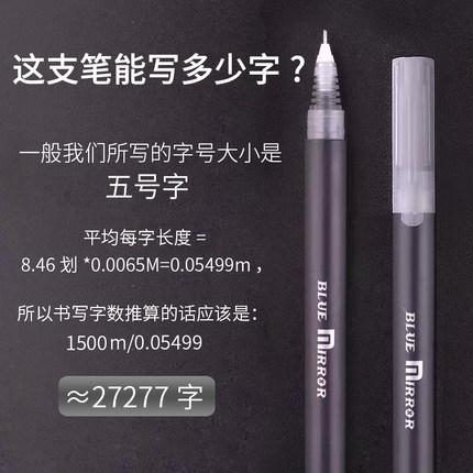SNOWHITE  Bút nước   Năng lượng khổng lồ để viết bút bi công suất lớn Năng lượng khổng lồ để viết th