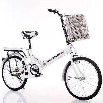 Xe đạp gấp 16 inch Xe 20 inch cho học sinh